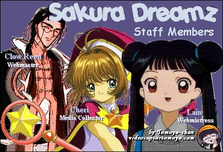 Click here to go to Sakura Dreamz's main page